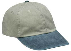 Adams Optimum-Stone w/Contrast Bill Cap
