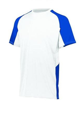 Augusta Youth Cutter Tee