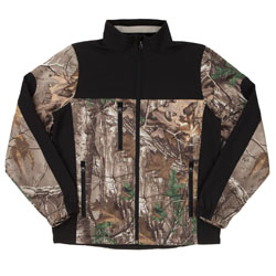 Dunbrooke Adult Hunter's Camo Jacket
