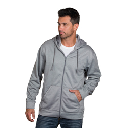 Dunbrooke Adult Trophy Full Zip Fleece Jacket