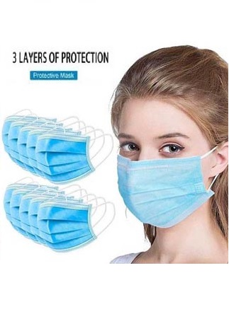 Liberty Surgical-Type Face Mask