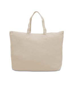 Liberty Bags Amanda Canvas Tote