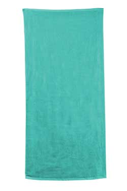 "Carmel Towels 30"" x 60"" Sublimatible Rally Beach Towel"