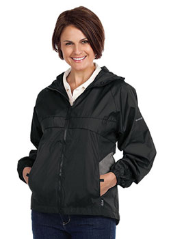 Reebok Ladies 3.0 Ounce Express II Jacket