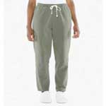 American Apparel Unisex French Terry Open Bottom Pant