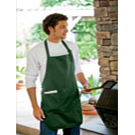 Adams 65/35% Poly/Cotton Twill Large Apron