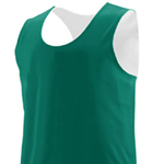 Augusta Youth Reversible Wicking Tank.