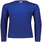 Augusta Adult 3.7 Ounce Long Sleeve Wicking T-Shirt