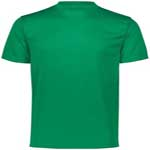 Augusta Adult 3.7 Ounce Poly Short Sleeve Wicking T-Shirt