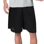 Augusta 9-inch inseam Adult Longer Length Wicking Athletic Short
