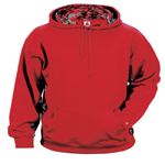 Badger Adult Digital C/B Hood.