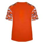 Badger Youth Digital Camouflage T-shirt.