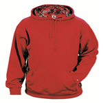 Badger Youth C/B Digital Hoody.