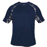 Badger B-Dri Digital Camo Hook Tee