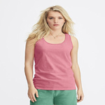 Comfort Colors Ladies Tank Top. *SHIPS in 2 to 4 BUSINESS DAYS