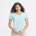Comfort Colors Ladies V-Neck Tee. *SHIPS in 2 to 4 BUSINESS DAYS