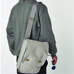 Comfort Colors Canvas Field Bag                          *SHIPS in 2 to 4 BUSINESS DAYS