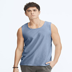 Comfort Colors 4.8 Ounce Adult Tank Top. *SHIPS in 2 to 4 BUSINESS DAYS
