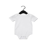 Bella+Canvas Baby Jersey Short Sleeve One Piece
