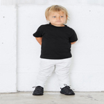 Bella+Canvas Toddler Jersey Short Sleeve T-Shirt