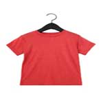 Bella+Canvas Toddler Triblend Short Sleeve T-Shirt
