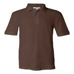 Featherlite Adult Silky Smooth Knit Polos