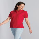 Gildan Ultra Cotton® Ladies' Piquè Sport Shirt