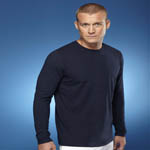 Gildan Adult 5.0 Ounce Performance®  Long Sleeve T-Shirt