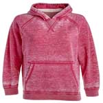 J-America Youth Zen Hooded Pullover.