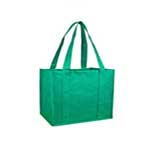 Liberty Bags 90gram Non-Woven Grocery Tote