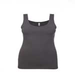 Next Level Ladies 4.3 Ounce Spandex Jersey Tank