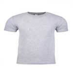 Next Level Men's 4.3 Ounce USA Cotton Crewneck T-Shirt