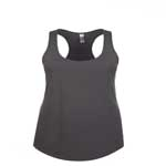 Next Level Ladies 4.9 Ounce French Terry Racerback Tank