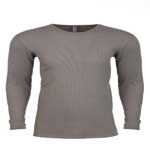 Next Level Unisex 5.6 Ounce Long Sleeve Thermal