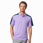 Prim + Preux Adult 4.4 ounce Dynamic Blocked Polo