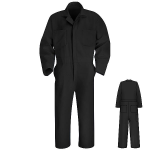 RedKap Cotton Adult 7.25 ounce Coverall