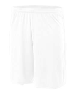 A4 Adult 5.0 Ounce Cooling Performance Mesh Practice Short