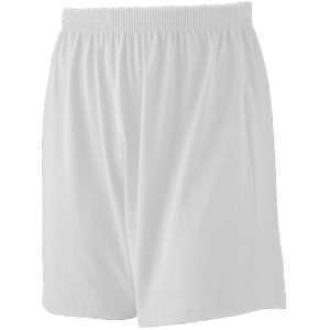 Augusta Youth Jersey Knit Short