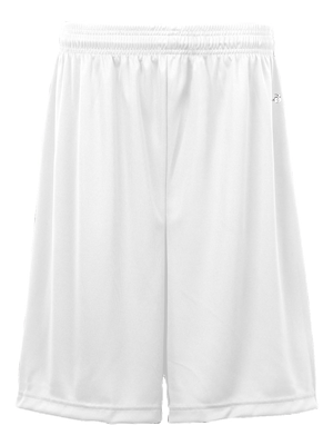 Badger Youth B-Core 6 Inch Short
