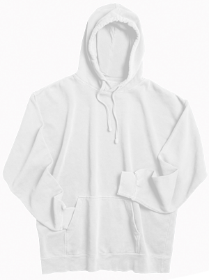 Comfort Colors Adult 9.5 Ounce Hooded Pullover