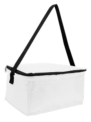 Liberty Bags 210 denier Joe Basic Square Cooler