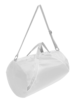 Liberty Bags 360 denier Nylon Duffel Bag